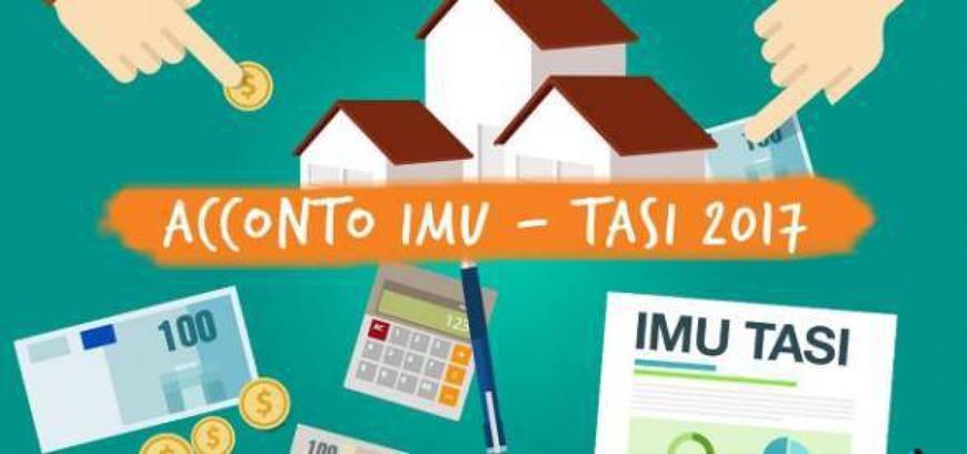 Imu e tasi chi deve pagare le tasse sulla casa for Tasse prima casa 2017
