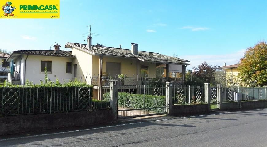 Vendita Residenziale Prevalle