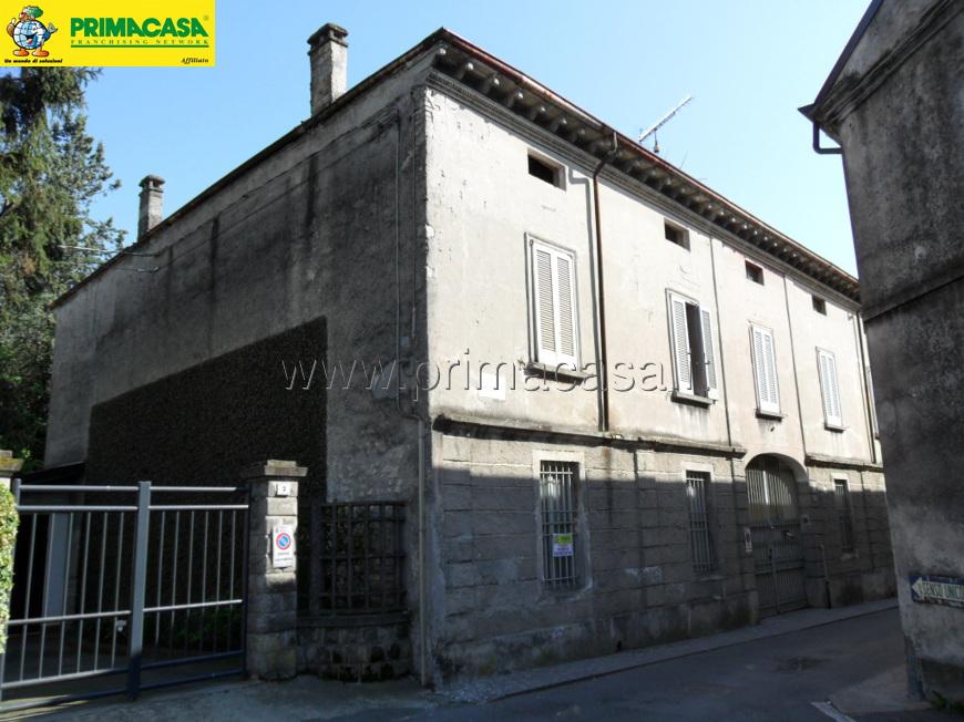 039 casa indipendente asola - Primacasa asola ...