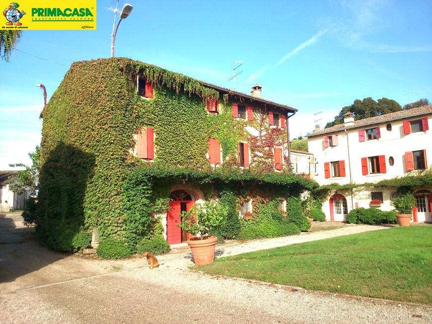 Rustico/Casale/Masseria in affitto - 240 mq