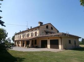 3747 - Campagnola Emilia