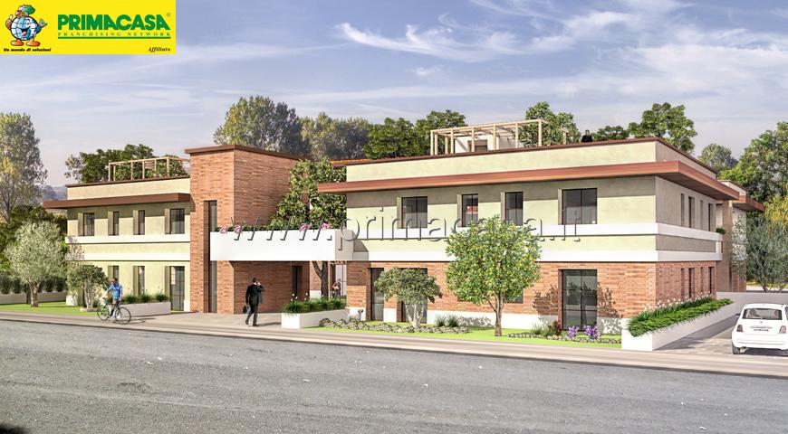 Vendita Residenziale Santa Lucia