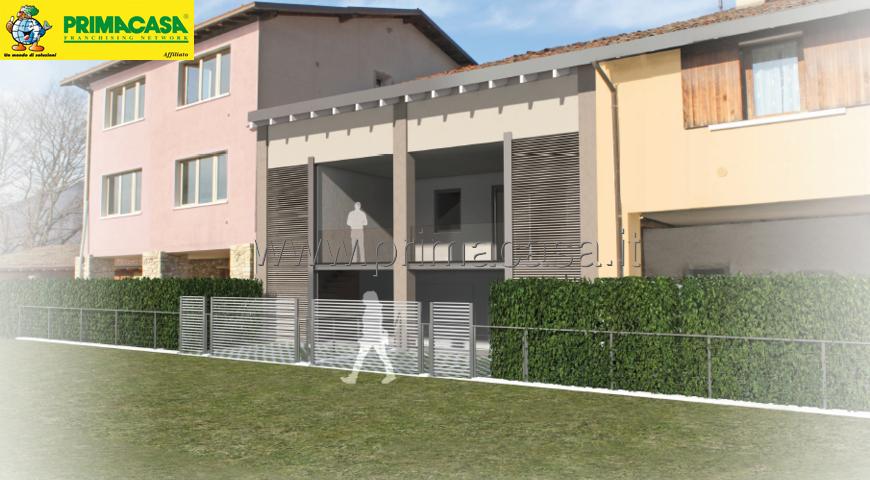 Vendita Residenziale Villanuova sul Clisi