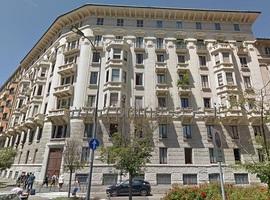 7640 - Milano Centrale