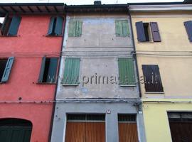 832 - Correggio Centro Storico