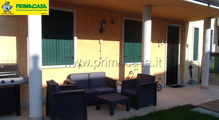 Vendita Residenziale Mozzecane