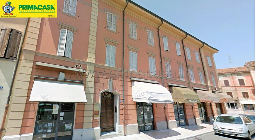 Vendita Residenziale Carpi Centro Storico