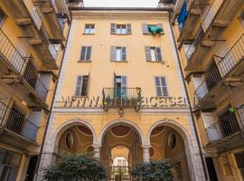 1834 - Milano Isola