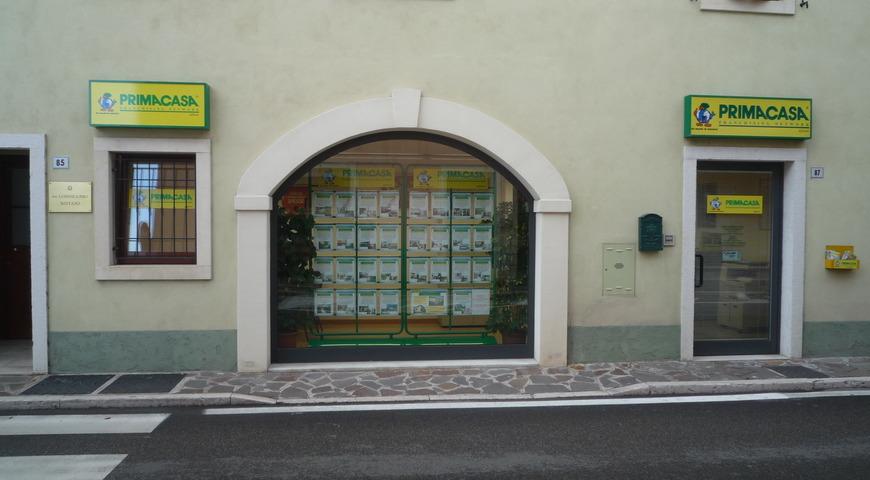 San Lorenzo Case