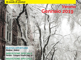 Copertina Verona