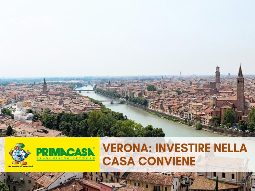 Verona città